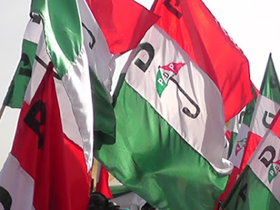 INEC declares PDP Winner of all elective position in Zamfara election
