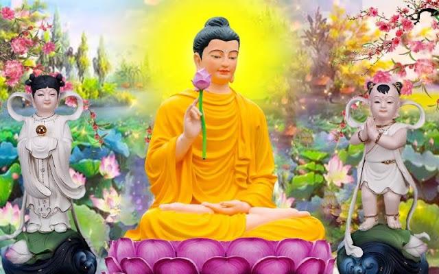 Phật dạy: Đừng mắc sai lầm đáng tiếc khi không hiểu hết chuyện đã vội vàng kết luận