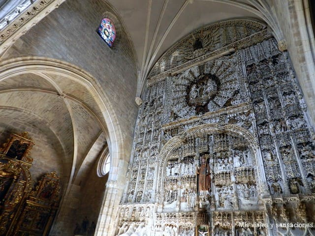 Iglesia de San Nicolás, Burgos