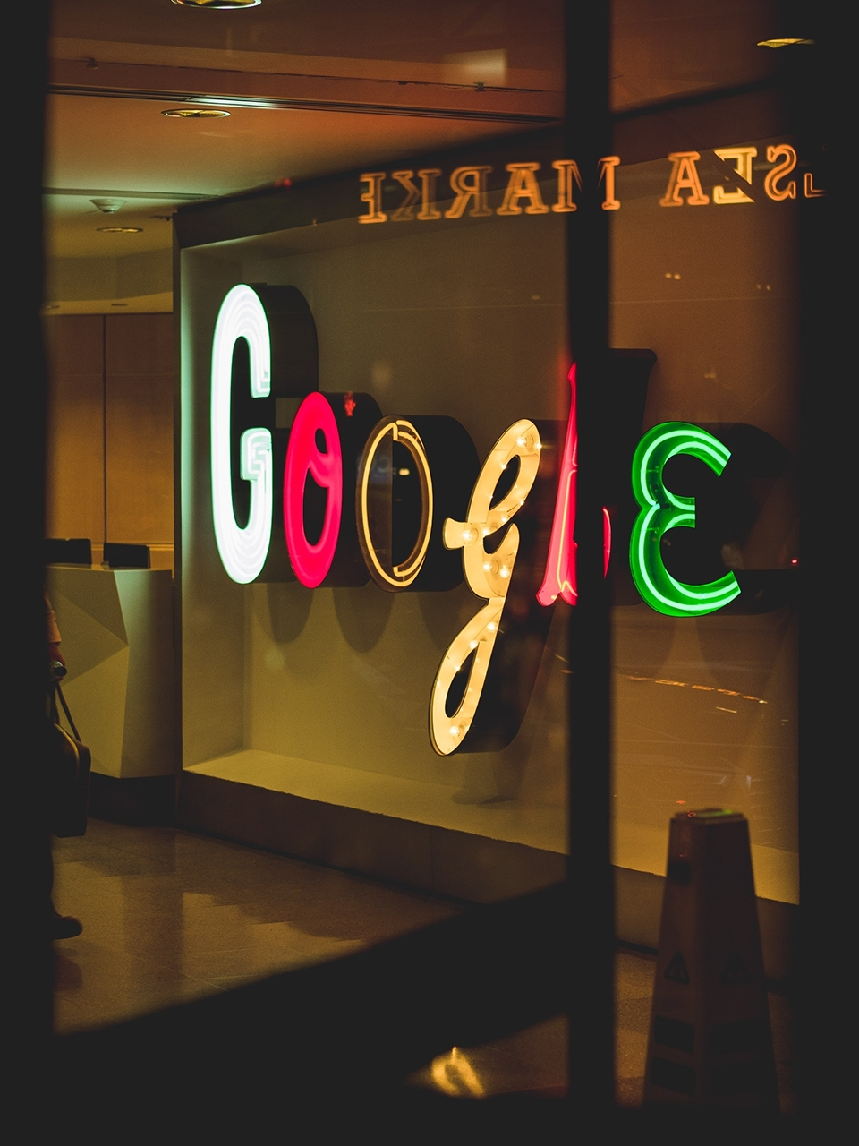 Important policy changes for Google Account storage
