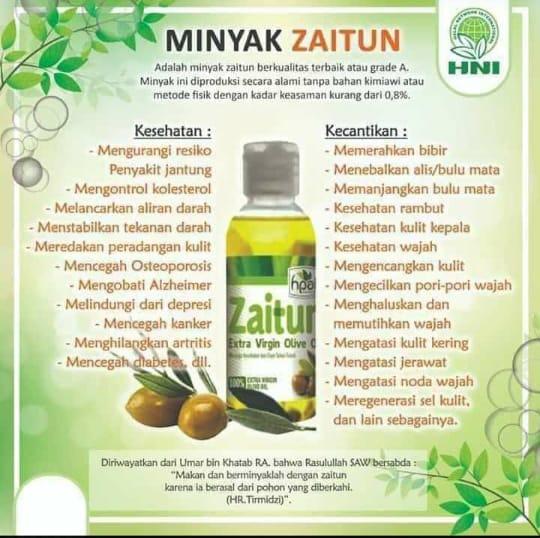 Woww Ini Ternyata 20 Manfaat Minyak Zaitun Untuk Kesehatan Dan Kecantikan Gen Qhaq
