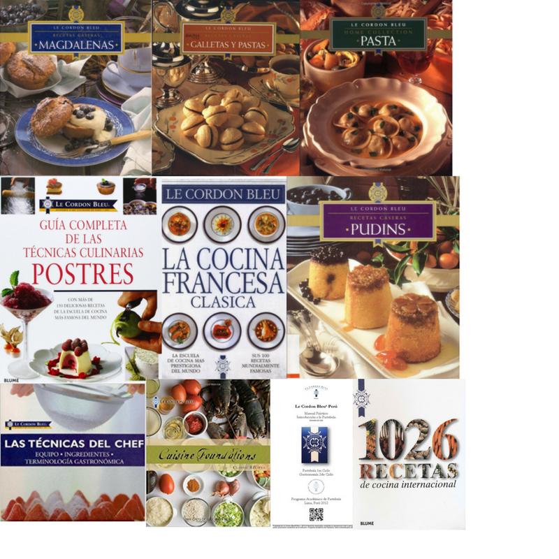 Culinarias todas as pdf tecnicas