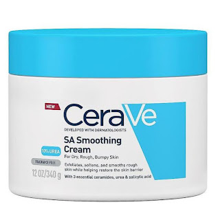 Large Tub of CeraVe SA Soothing Cream