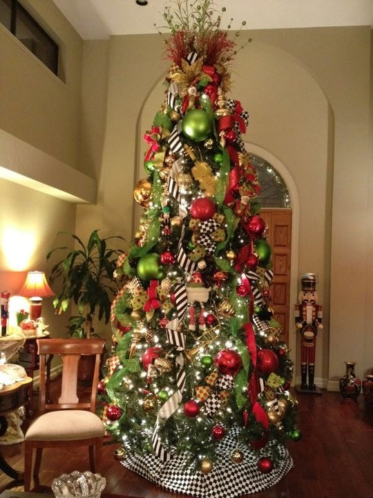 Black Christmas Tree Hobby Lobby