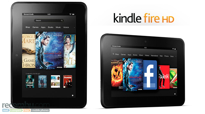 Wal-Mart Black Friday 2014 Kindle Fire HD and TV Deals for Discounted Price