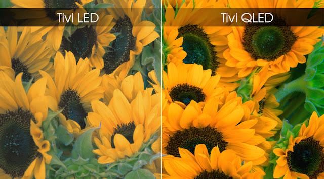 Smart Tivi QLED Samsung 4K 55 inch QA55Q80RAKXXV