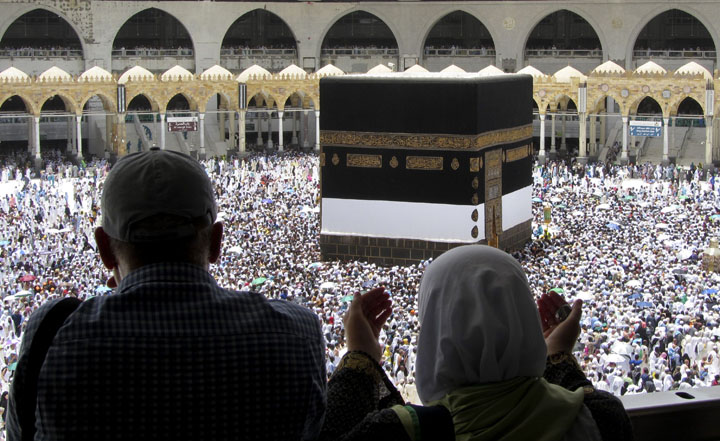 Tips Persediaan Buat Umrah Haji