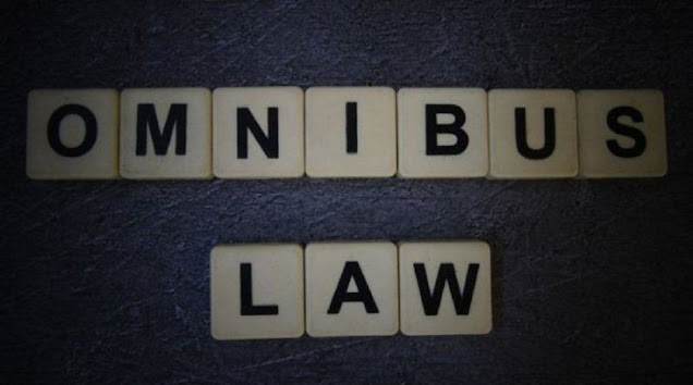 Penolakan Kembali Menggema, Hanya 3 Cara Gagalkan Omnibus Law UU Cipta Kerja, Simak Penjelasannya!