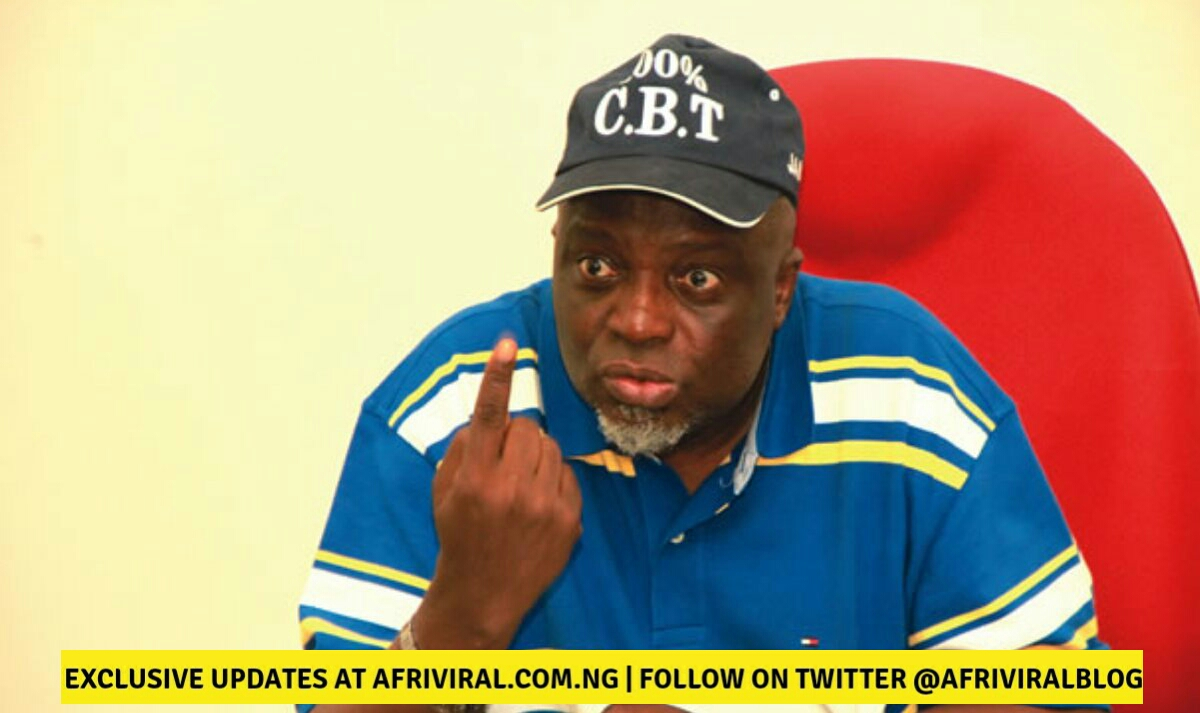 JAMB Register Says: Many Corrupt Nigerian Leaders Started With Exam Fraud, Is It True?