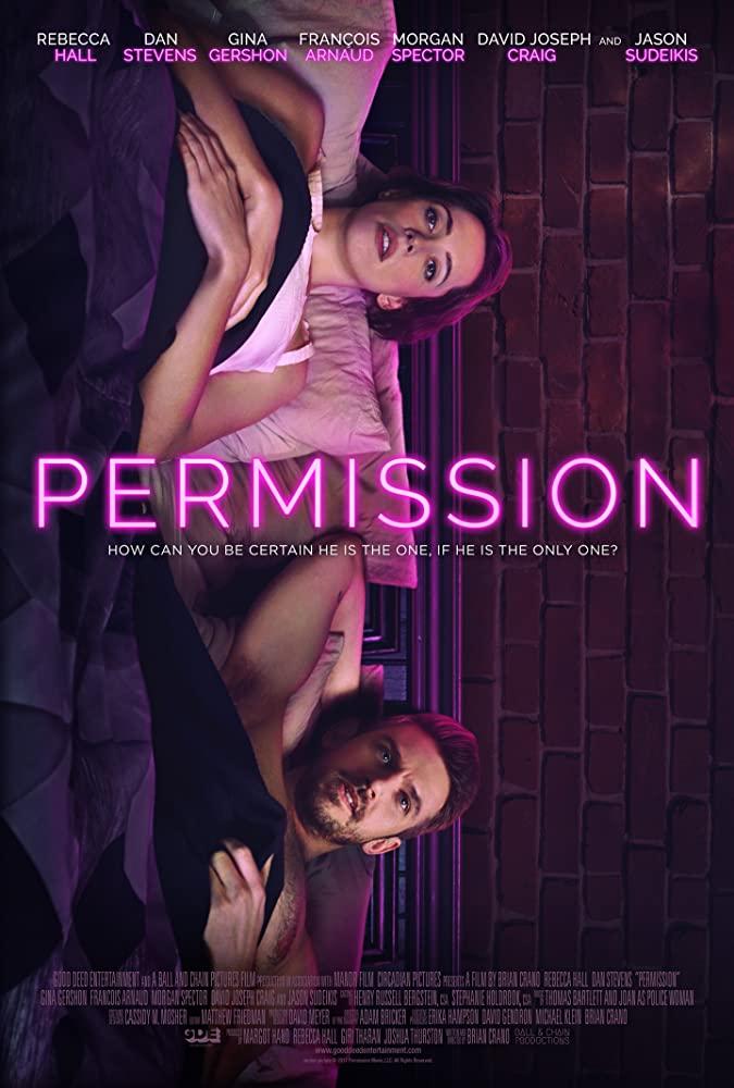 Nonton Download Film Permission (2018) Full Movie Sub Indo