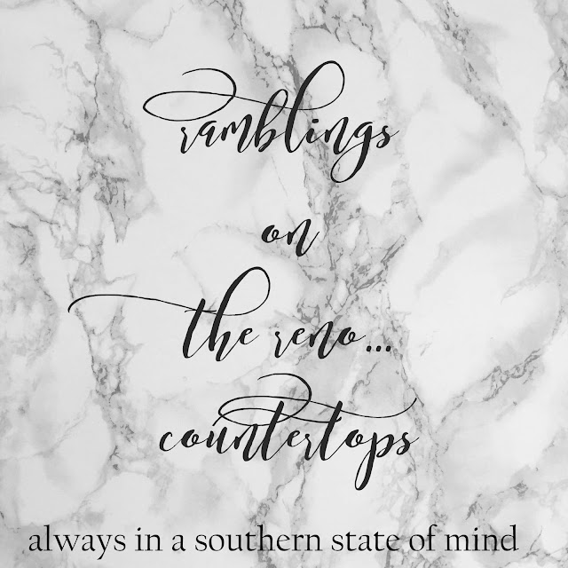 always in a southern state of mind