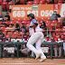 Bate de Lagares y brazo de Martínez guían a las Águilas a primera victoria en Serie Caribe
