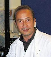 Informasi Rokok: Prof. Guiseppe