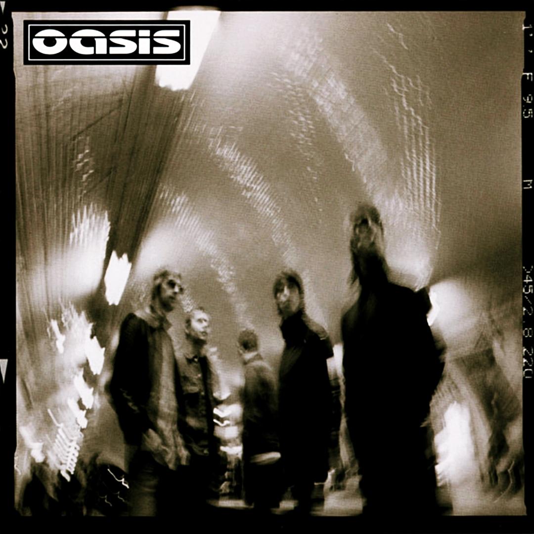 Oasis - Heathen Chemistry (2002) ~ Mediasurf Oasis Heathen Chemistry