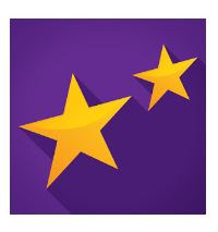 (Loot) Lucky Stars App - Get 150 points on Sign up + 200 points per Referral