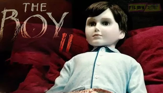 Brahms The Boy Movie Release, Poster, Star-Cast And Movie Download