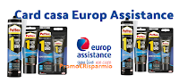Logo Pattex Tutto con Uno ti regala il servizio di tecnico a domicilio con Europ Assistance