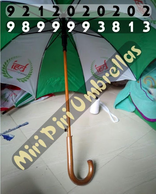 Personalized Umbrellas, Offering you a complete choice of products which include Promotional Garden Umbrella, Promotional Table with Umbrella, Promo Table, Promotional Printed Umbrella, Business Promotional Umbrella, Commercial Umbrella, Corporate Logo Umbrella, Free Standing Umbrella, Men's Umbrella with Wooden Handle And Golf Umbrella.