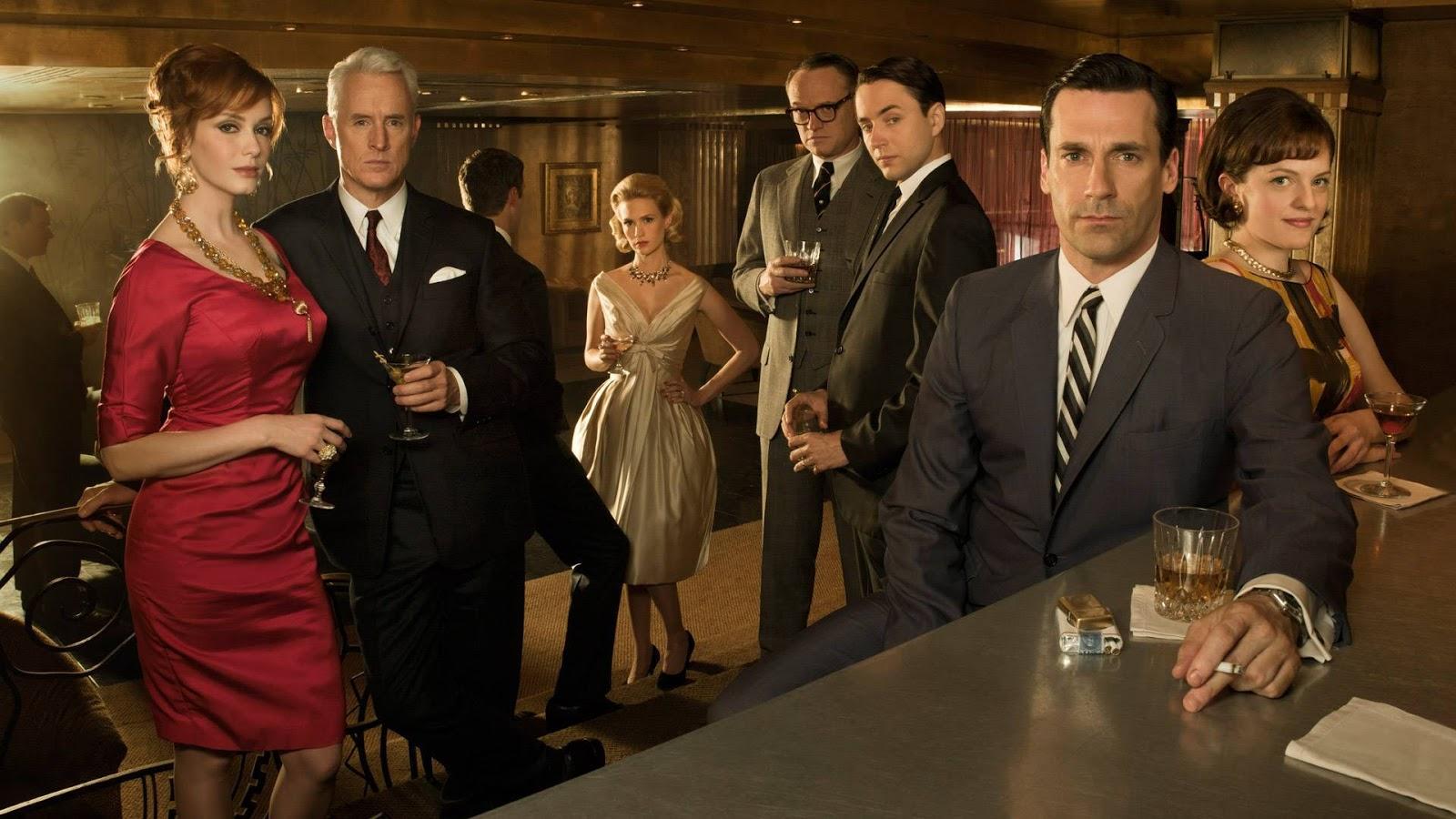 Mad Men | Confira a análise completa da série