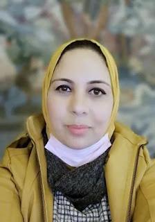 العلاج بالفن وتعزيز الثقة بالنفس لدى الأطفا حسناء رمضان