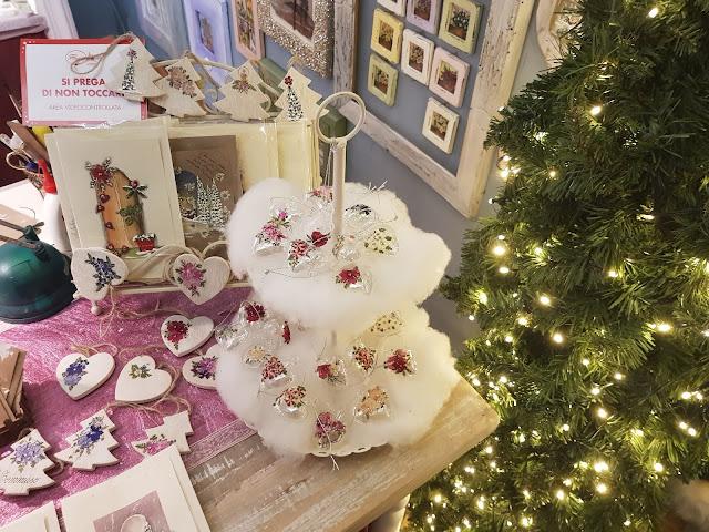 Natale nel Villaggio di Natale Flover