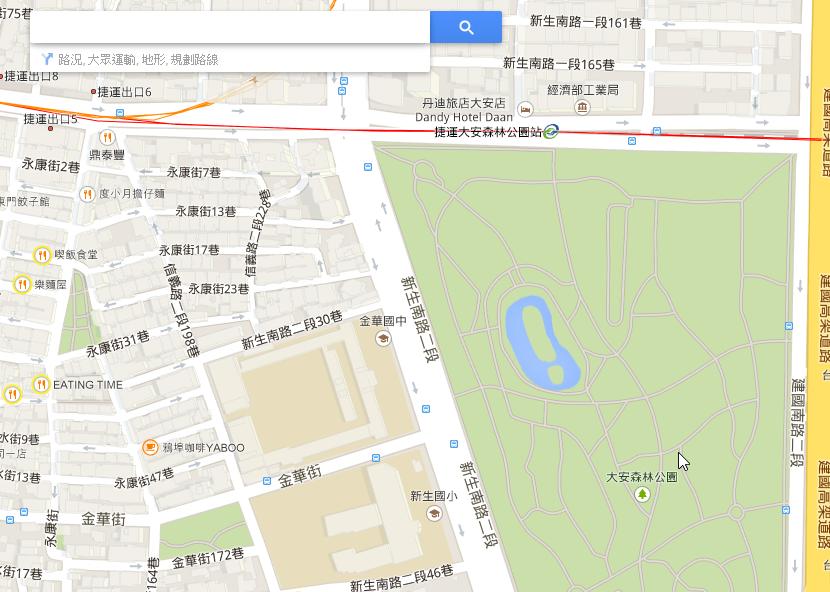 台灣 Google 地圖真實版認證!將即時反應世界的變動 google%2Bmaps%2Btaiwan-02