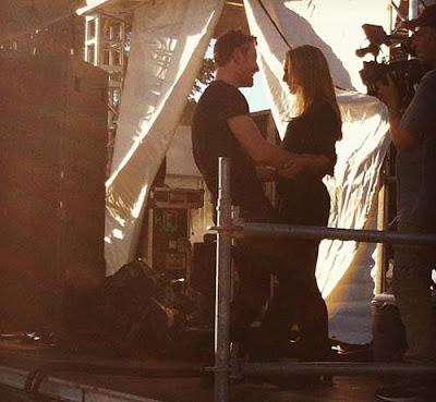 The League of British Artists: Rooney Mara, Ryan Gosling ...