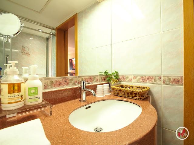 天成大飯店 - Cosmos Hotel Taipei