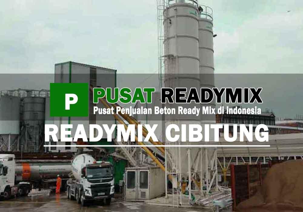harga beton ready mix Cibitung