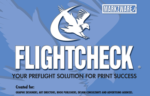 Markzware FlightCheck Box