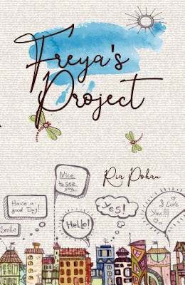 Freya's Project by Ria Pohan Pdf