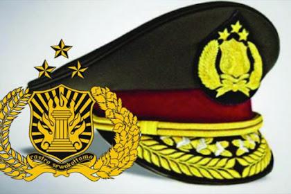 FPI Rekomendasikan 3 Jendral Polisi Untuk Dicopot