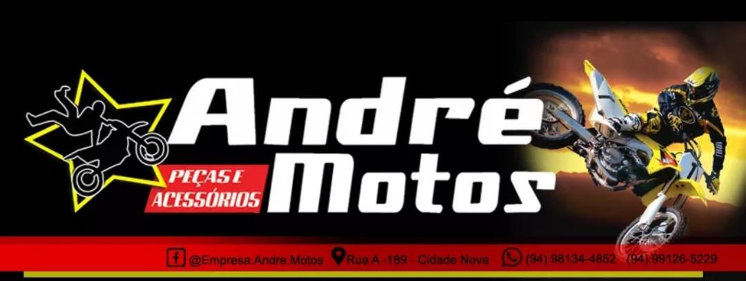 André Motos