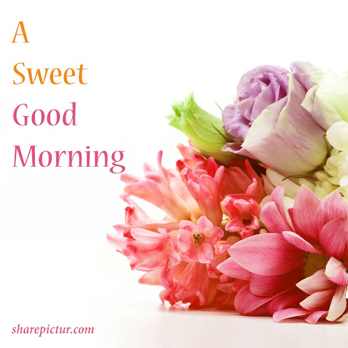 Beautiful good morning wishes