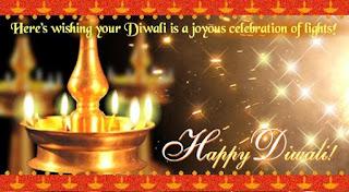 Happy Diwali 2019 Fb wishes