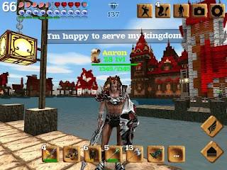 Block Story Premium apk mod diamantes infinito