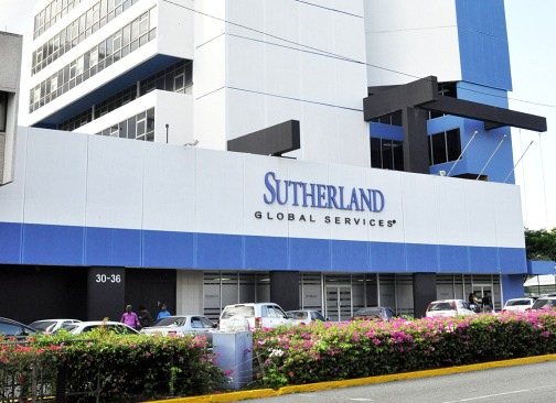 sutherland global services job opening for freshers