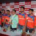 गुजरात लॉयन्स के खिलाडियों की मौजूदगी में लांच हुआ स्मार्टफोन