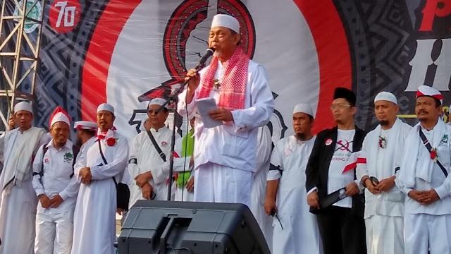 umat islam haram pilih gubernur kafir, ungkap pak cholil ketua MUI