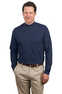 Turtleneck Shirt