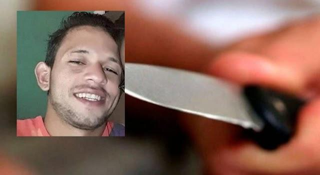 Mulher mata o próprio esposo a facas após desentendimento no Piauí