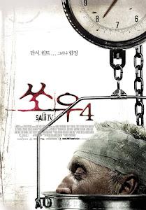 Saw 4: El Juego del Miedo 4 / Juegos Macabros 4 / Saw IV