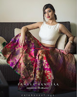 Sameea Bangera Cute Indian Instagram Model Stunning Pics in  Bikini ~  Exclusive 017.jpg