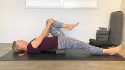 Gạch tập Yoga