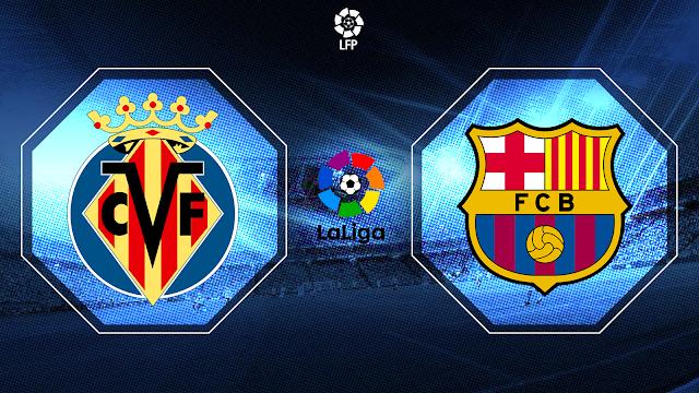 فياريال يستضيف برشلونة اليوم الأحد 5 يوليو 2020 في المادريجال لحساب منافسات الجولة 34 من الليجا الإسبانية .. تعرف على موعد المباراة والقنوات الناقلة