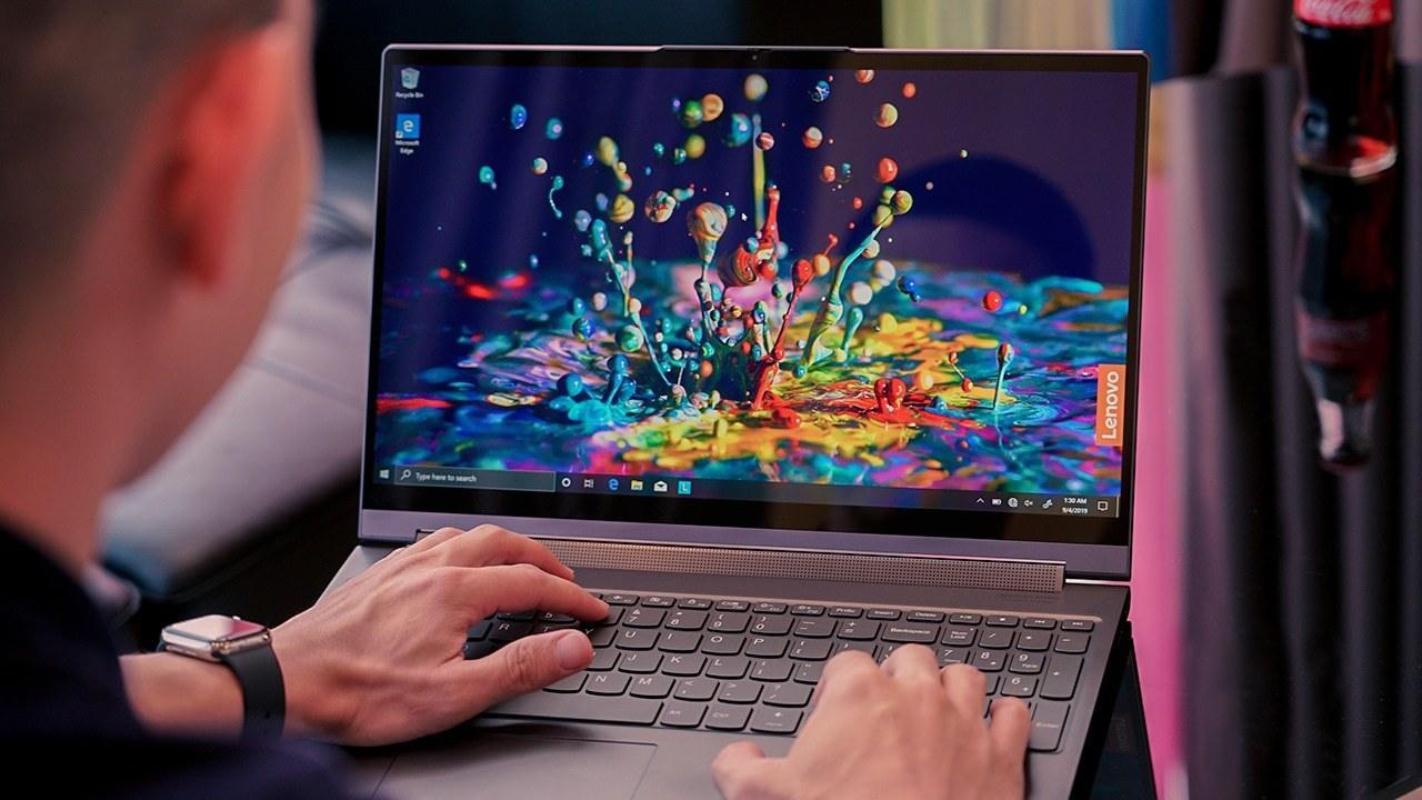 выбираем ноутбук фирмы Lenovo