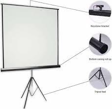 Jual Screen Projector
