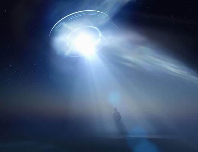Sembah UFO
