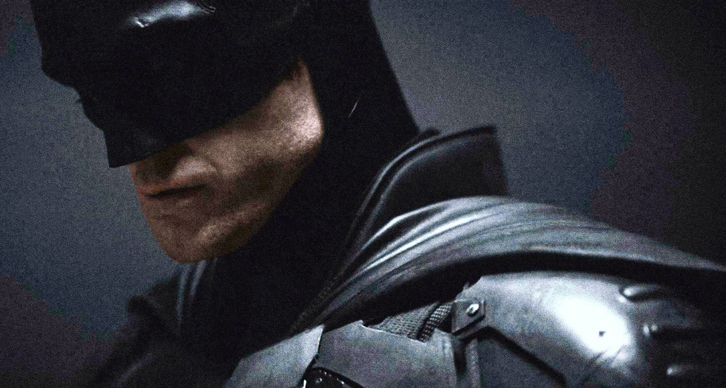 The Batman trailer oficial