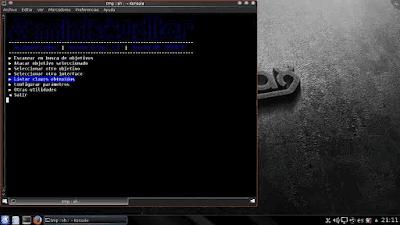 برنامج سرقة الويفي للكمبيوتر